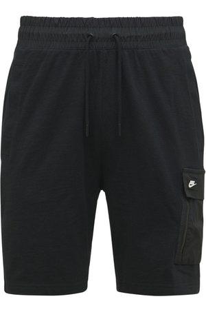 Nike Essential Cotton Lightweight Shorts