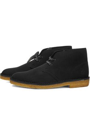 Clarks Originals Desert Boot Vegan