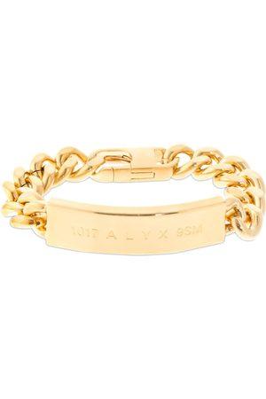 1017 ALYX 9SM Id Chain Bracelet