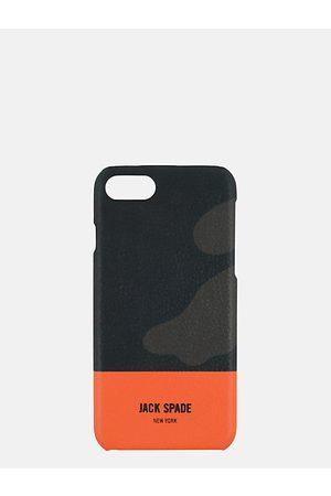 Kate Spade Iphone 7 Dipped Camo Snap Case
