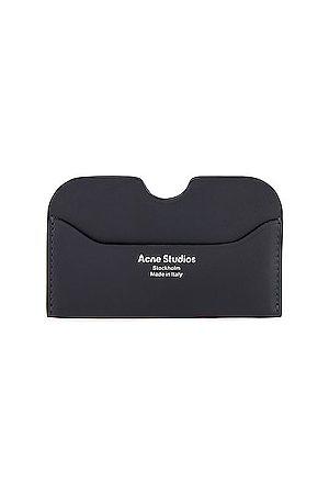Acne Studios Card Holder in