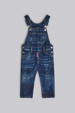 Dsquared2 Unisex Pant overall