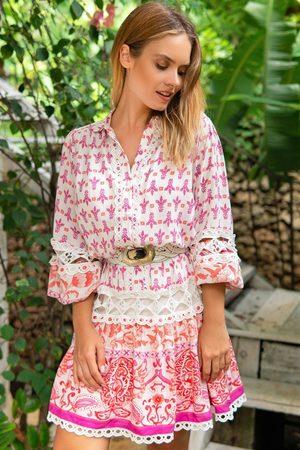 miss june Lyvia Mini Dress