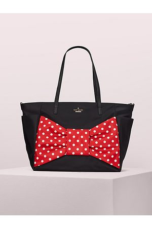 Kate Spade New York X Minnie Mouse Bethany Diaper Bag