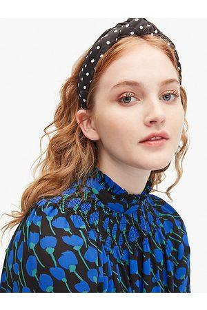 Kate Spade Women Headbands - Julia Dot Headband