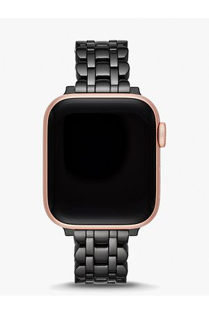 Kate Spade Stainless Steel Scallop Bracelet Band For Apple Watch®