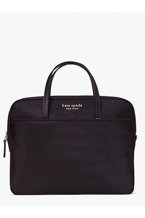 Kate Spade The Litter Better Sam Nylon Universal Laptop Bag