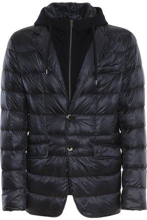 HERNO Padded jacket PI077UR.12020 in Resort.