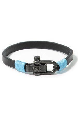 Panareha Men Bracelets - Cloudbreak Leather Bracelet