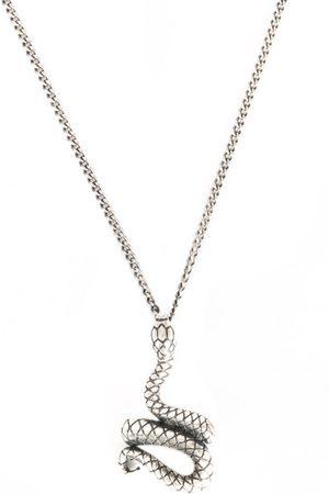 Serge DeNimes Men Necklaces - Snake Necklace