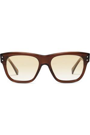 OLIVER GOLDSMITH Men Sunglasses - Lord Wintersun Gingerbread