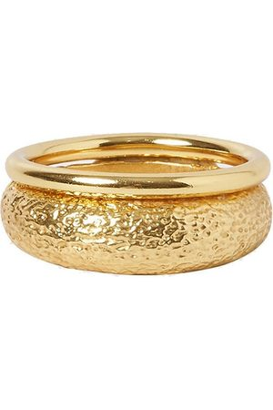 Arms Of Eve Montague Ring Stack