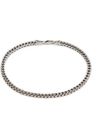 Undefined Jewelry Men Bracelets - 3mm Franco Chain Bracelet