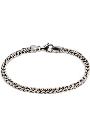 Undefined Jewelry 4.5mm Bold Franco Chain Bracelet
