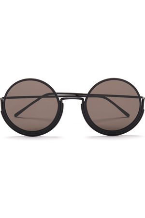 Wires Glasses 180 Black/Black/