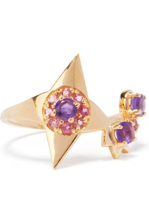 Amorcito Starseed Ring
