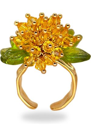 ANNELE Buttercup Baby Ring