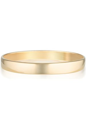 Sahara Jewellery Women Watches - Curved Edge Classic Band - 18K Filled