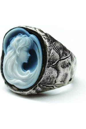 Hominis Men Rings - Cameo Ring