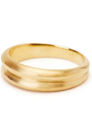 Amorcito Matte Finish Clara Ring