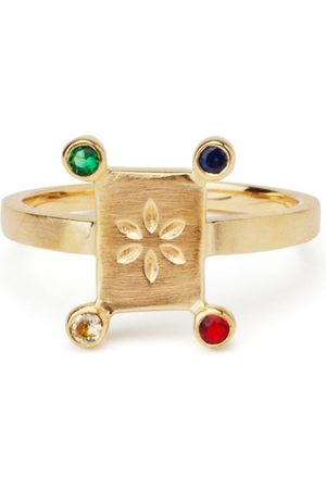 Amorcito Women Rings - Adolpha Ring