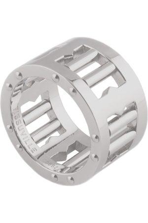 Tissuville Men Rings - Matte Segra Ring - Men