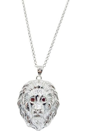 CORETERNO Courage Sterling Necklace
