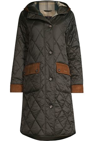 Barbour Mickley Quilted Coat