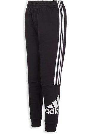 adidas Boy's Core Badge 21 Jogger Pants