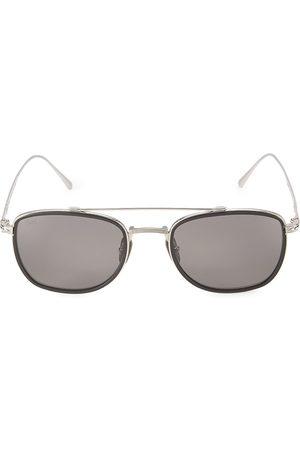 Persol 50MM Square Sunglasses