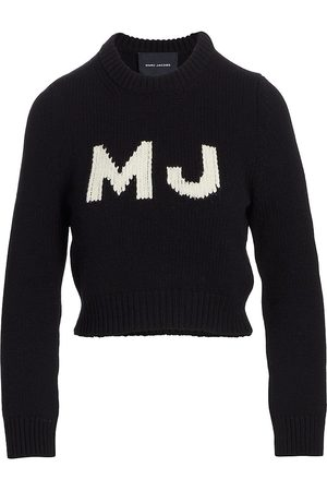 The Marc Jacobs The Shrunken Sweater