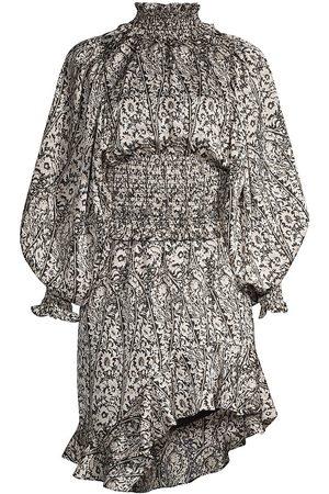 Elliatt Two-Piece Prevail Top & Skirt Set