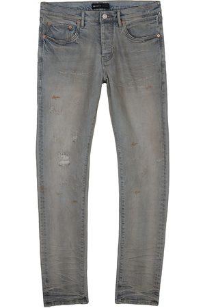 Purple Brand Five-Pocket Classic Jeans