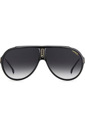 Carrera Endurance 63MM Aviator Sunglasses