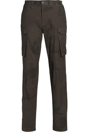 STAMP'D Drill Cargo Pants