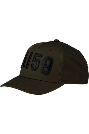 Alpha Industries 3d Cap One Size All