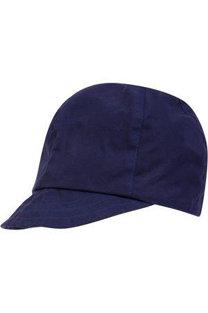 Men's Artisanal Navy Cotton The Cap - Cap LaneFortyfive