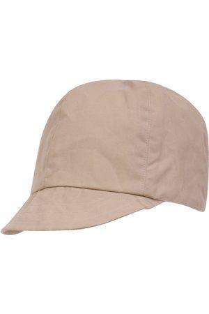 Men's Artisanal Natural Cotton The Cap - Cap LaneFortyfive