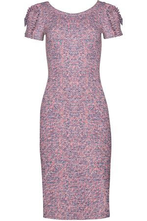 Women's Pink Cotton Noa Day Dress XS Nadya Toto