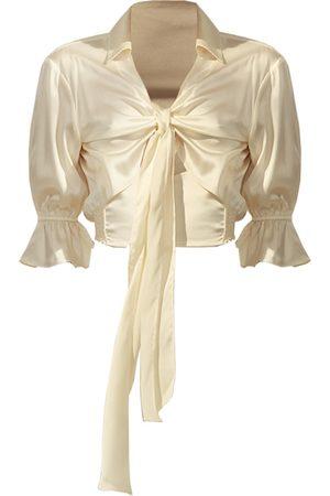 ille lan Women Necklaces - Gentler Pearl Necklace