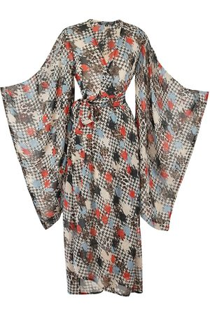 Women's Artisanal Darcy Kimono Small Jennafer Grace