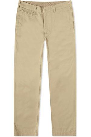Nanamica Straight Chino Pants