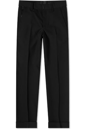 Givenchy Men Skinny Pants - Slim Cuffed Trouser