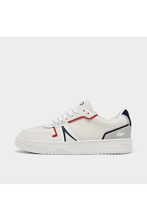 Lacoste Men's L001 321 Casual Shoes in / Size 7.5 Leather