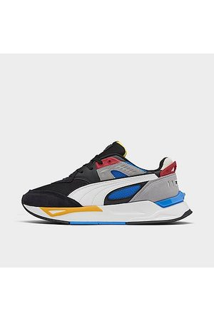 Puma Men's Mirage Sport Remix Casual Shoes in / Size 7.5 Leather/Suede