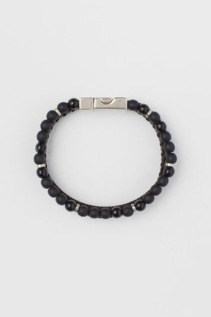 H & M Men Bracelets - Multi-strand Bracelet