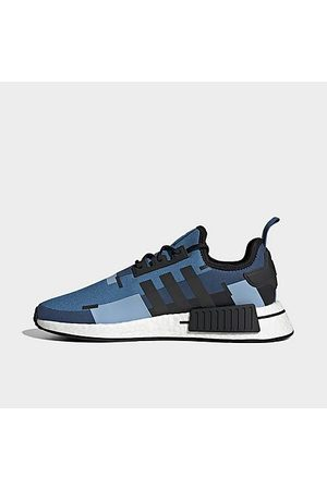 Adidas Originals x Pharrell Williams Ambition NMD R1 Casual Shoes in /Focus Size 7.5