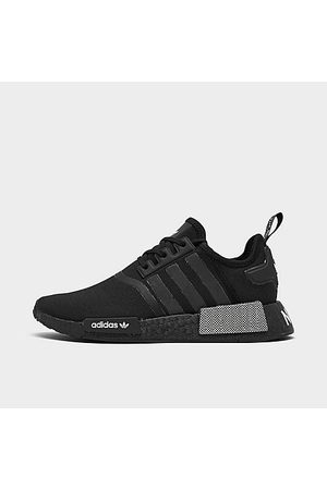 Adidas Casual Shoes - Big Kids' Originals NMD R1 Casual Shoes in / Size 4.0