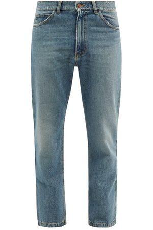 Erl Straight-leg Jeans - Mens