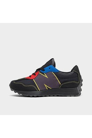 New Balance Boys' Little Kids' 327 Casual Shoes in / Size 1.0 Nylon/Suede